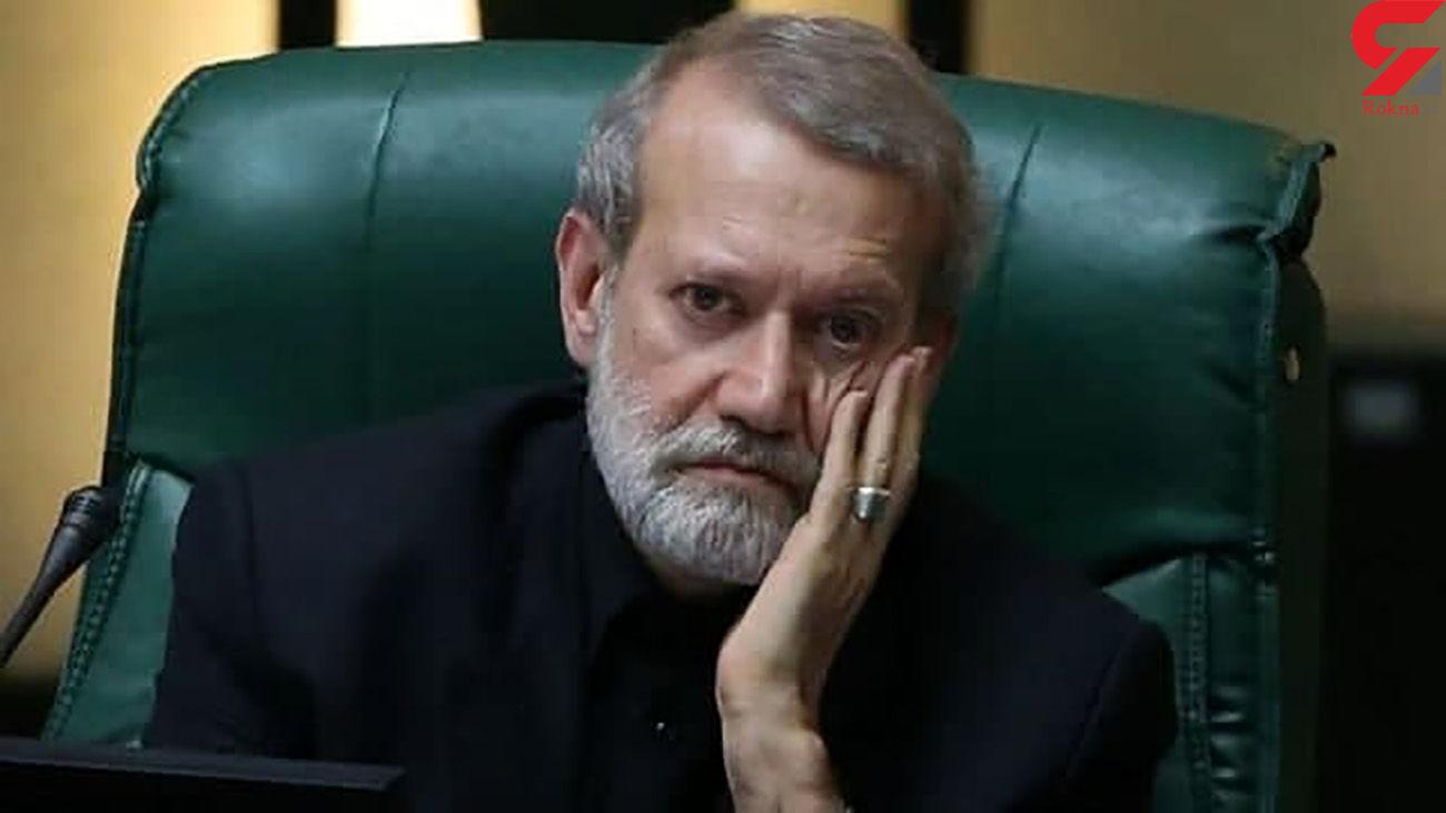 یوسفیان ملا: لاریجانی با این رد صلاحیت حذف نخواهد شد