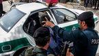 پایان فرار تبهکار همه فن حریف در شیراز