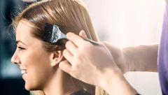 ماندگاری رنگ موها را چگونه بالا ببریم؟