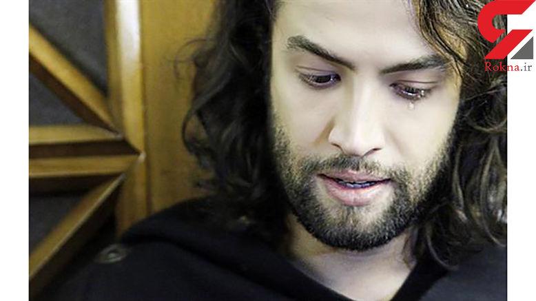 بنیامین بهادری برای قهرمانان پلاسکو خواند+ دانلود آهنگ