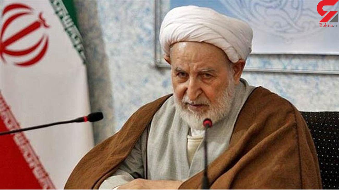 کنارهگیری آیتالله یزدی از شورای نگهبان/ حجتالاسلام والمسلمین احمد خاتمی جایگزین شد