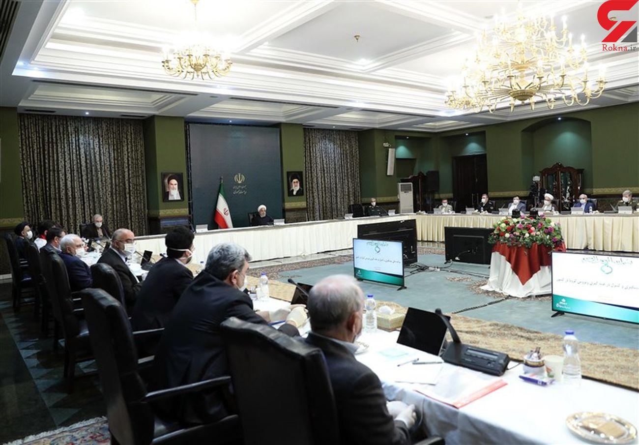 کمیسیون بهداشت مجلس به دنبال عضویت در ستاد ملی مبارزه با کرونا