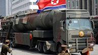 کره شمالی مواد لازم برای تولید تسلیحات شیمیایی را به سوریه فرستاده !