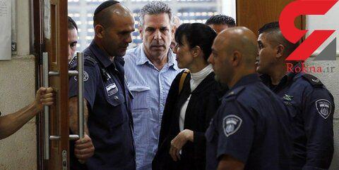 11 سال حبس برای وزیر سابق صهیونیست بخاطر ایران/گونن سگو که بود؟+عکس