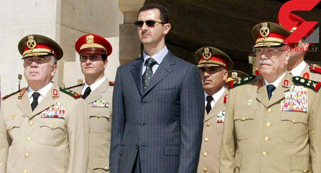 اسد: «سوریها دیگر از ناتو نمیترسند»