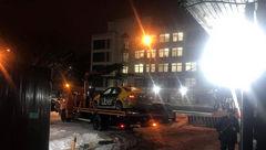 حمله مسلحانه به کافه آذربایجانی ها + جزئیات و عکس