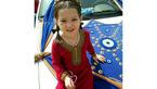 جسد سلاله کودک 5 ساله ترکمن به پزشکی قانونی منتقل شد /آیا او مورد آزار و اذیت قرار گرفته است؟