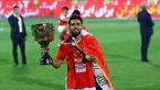ستاره پرسپولیس برای تمدید قرارداد با این باشگاه موافقت کرد