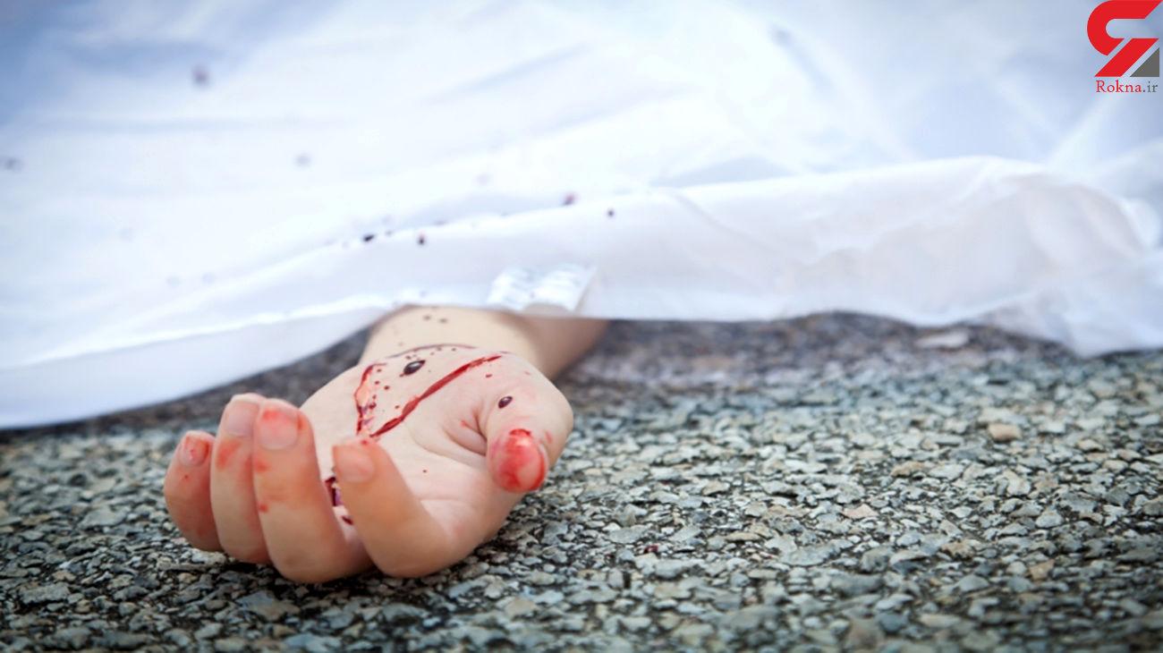 شلیک های مرگبار پسرعمو /  قتل خانوادگی در ریگان جنجالی شد