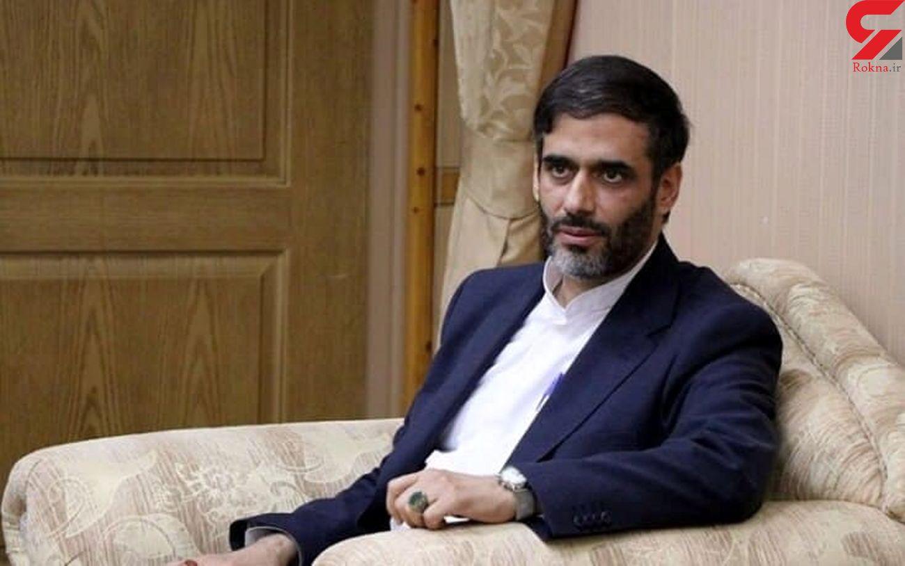 حمایت عجیب محسن رضایی از نامزدی سعید محمد در انتخابات 1400