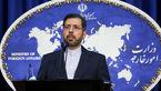 Tehran calls on Baku, Yerevan to avoid fuelling disagreement