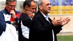گرشاسبی: فیفا رأی نهایی را ۱۰ خرداد ماه اعلام میکند/ تاریخ دیدار برگشت ما مقابل الدحیل جابهجا نخواهد شد