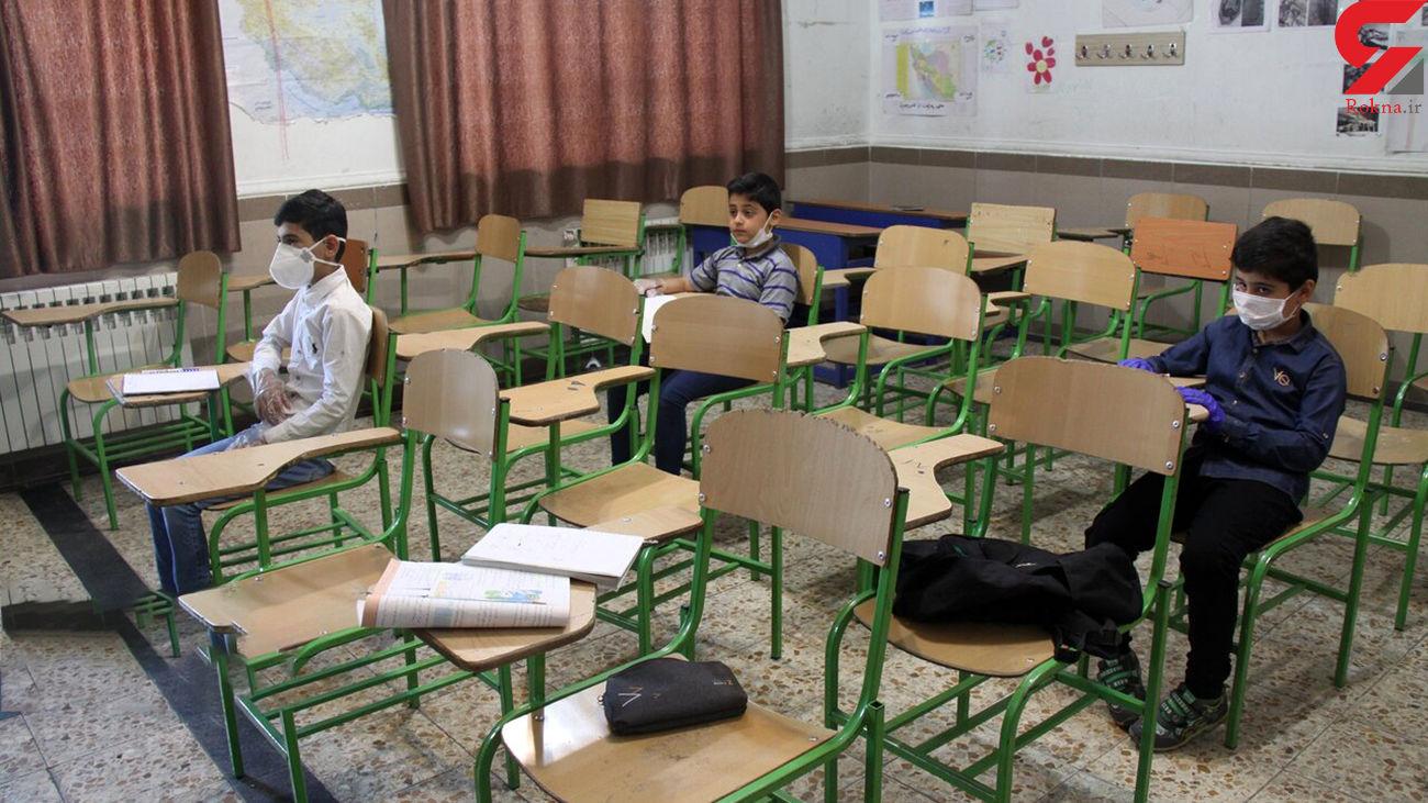 نکات طلایی بهداشتی برای دوران مدرسه