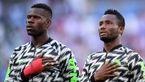 دردسر بزرگ برای  پدر فوتبالیست تیم ملی
