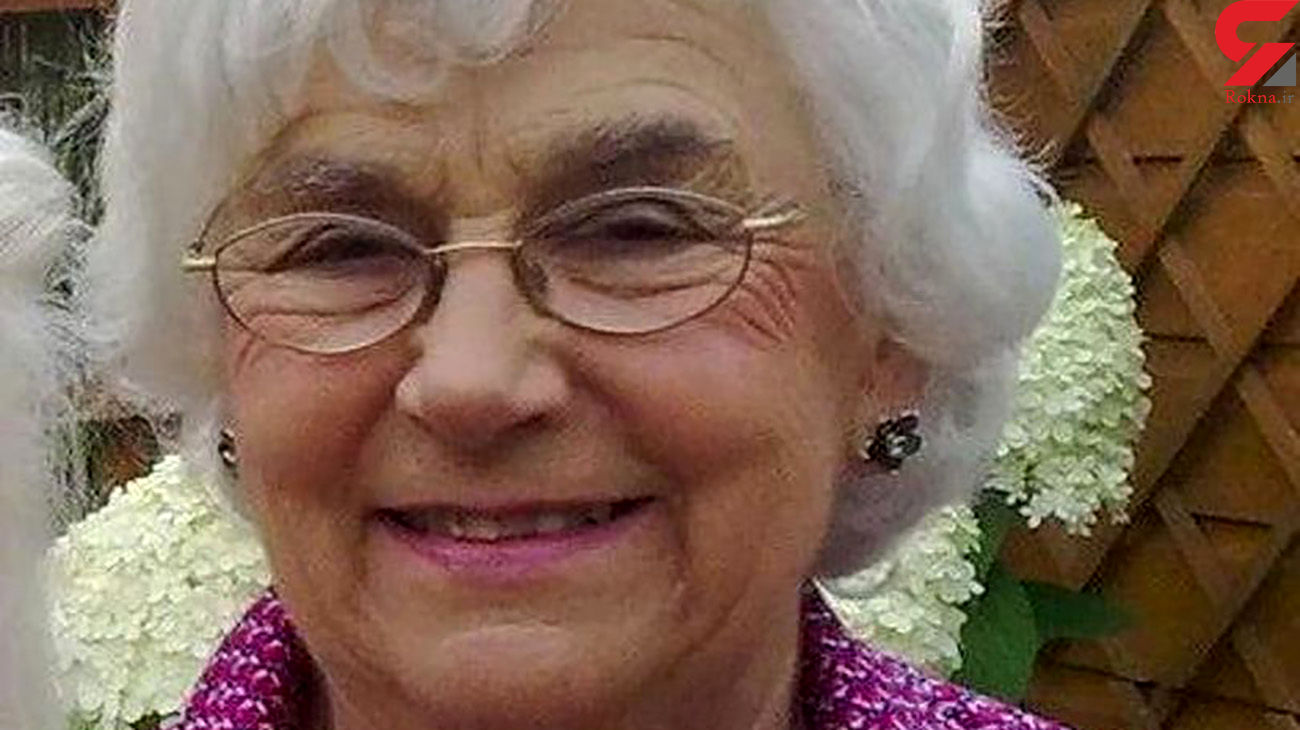 Neighbour, 46, is guilty of bludgeoning retired musician, 87, to death with a cricket bat while she picked herbs for her dinner