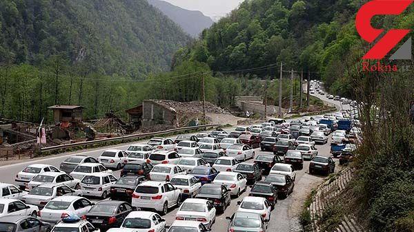 وضعیت جوی و ترافیکی ساعت 10 پنجشنبه 9 شهریور