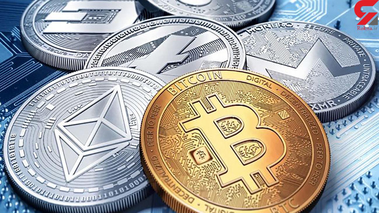 بانک مرکزی و بورس برای ورود به بازار رمزارزها درخواست دادند