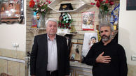 خانواده شهید حججی بعنوان عضو افتخاری شوراهای حل اختلاف منصوب شدند