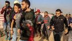 جنایت فجیع رژیم صهیونیستی در حق کودک 11 ساله غزه+عکس