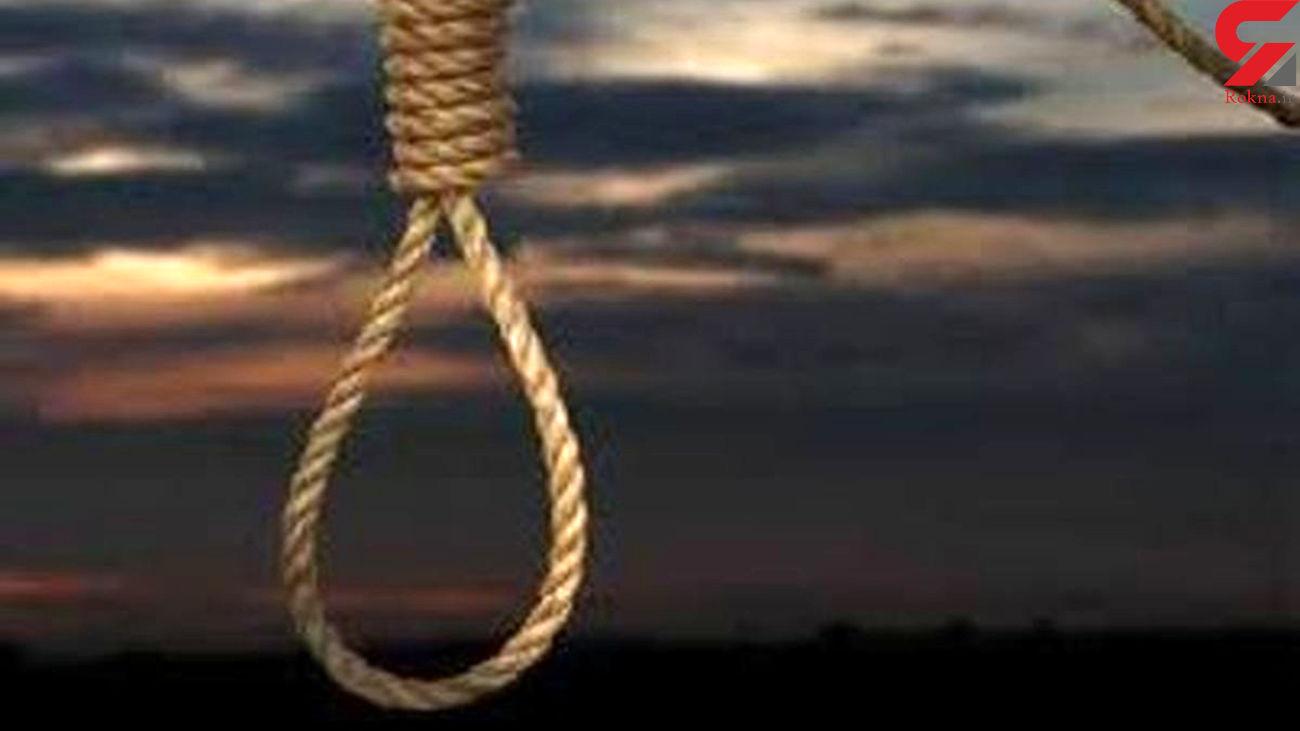 پاره شدن طناب دار از گردن جوان اعدامی / در زندان سربیشه چه گذشت؟