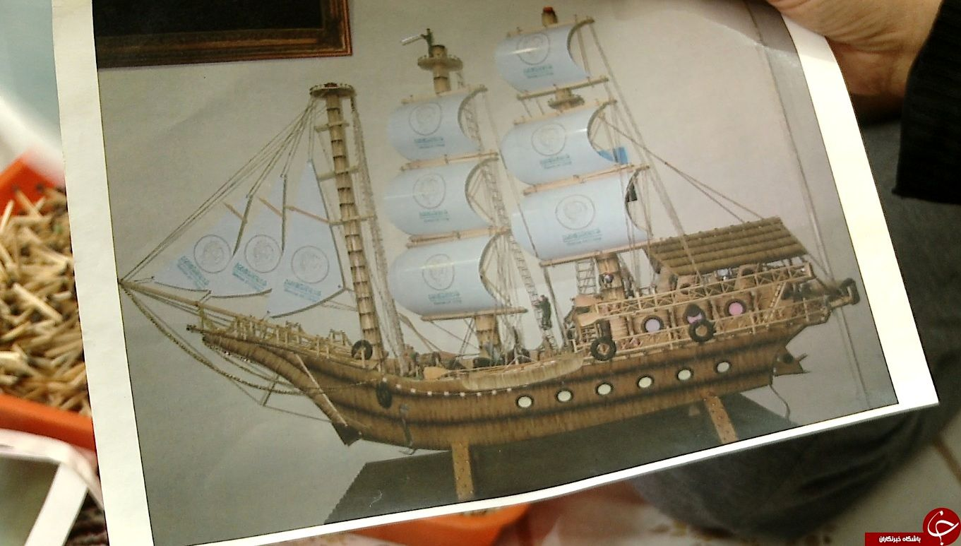کشتی نجات /روایتی معتادی که هنرمند شد