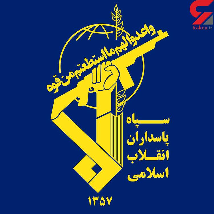سپاه تحریمهای آمریکا علیه ستاد کل نیروهای مسلح را محکم کرد