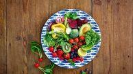 میوهها و سبزیجات غنی از ویتامین ث