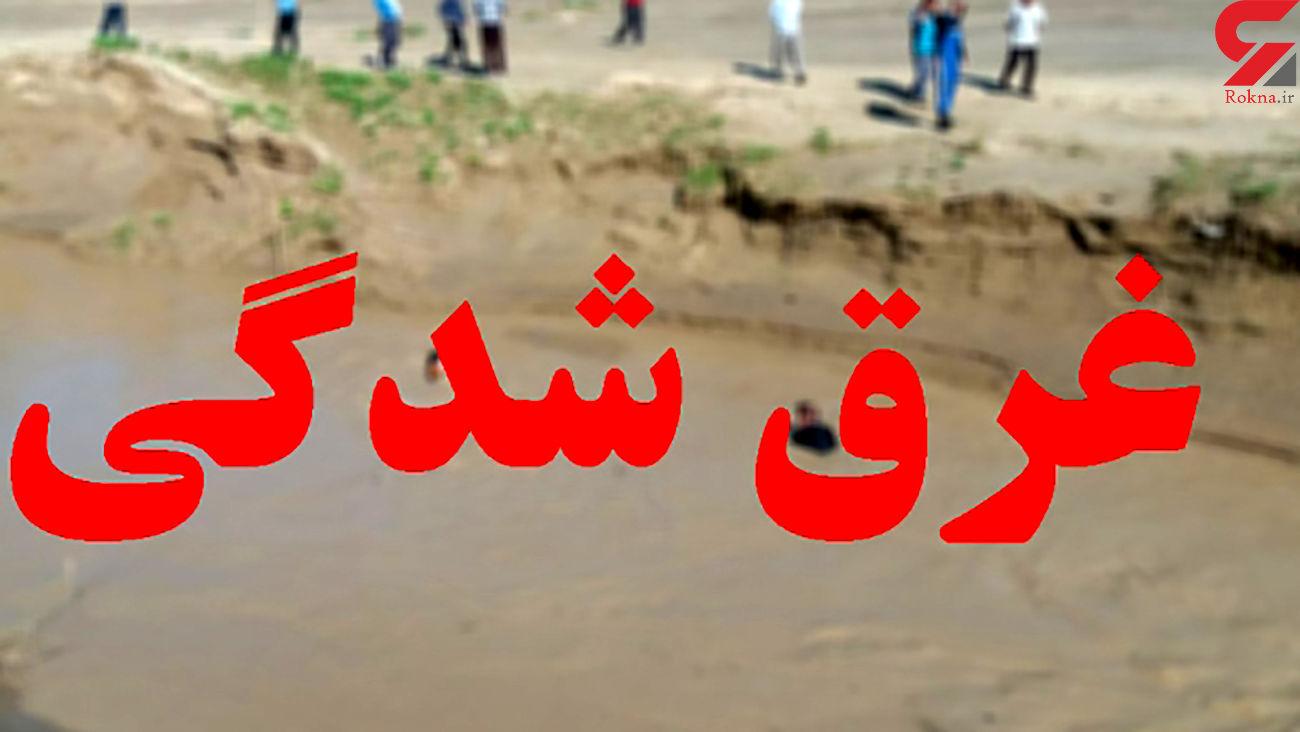 غرق شدگی 39 نفر در فارس