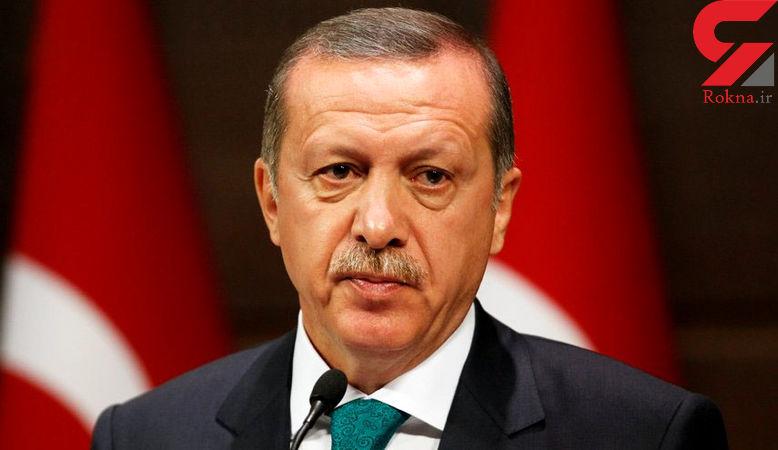 اردوغان باز هم برای فوتبال آلمان دردسرساز شد