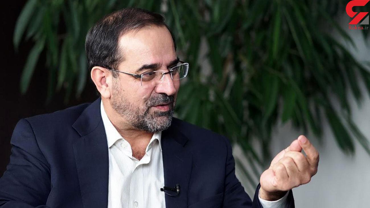 وزیر احمدی نژاد کاندیدای انتخابات ریاست جمهوری شد