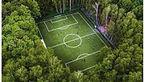شگفت انگیز ترین زمین های فوتبال پنج نفره +عکس