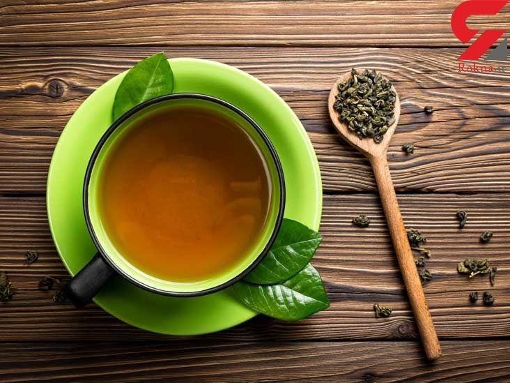طلایی ترین زمان ها برای نوشیدن چای سبز