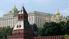 کرملین: احتمال دیدار بولتون با پوتین در مسکو وجود دارد