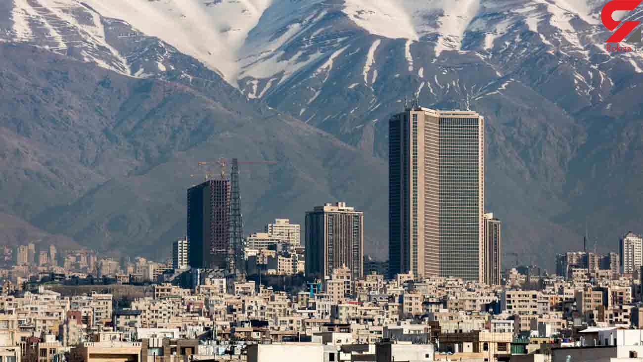 قیمت جدید آپارتمان در مناطق مختلف تهران + جدول