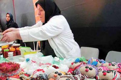 در این شهر ایران زن ها روزی 10 هزارتومان حقوق دارند / فوق لیسانس ماهی 400 هزار تومان !