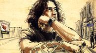 رپرتواری از بهترین آثار موسیقی  خواننده راک ایرانی رونمایی می شود