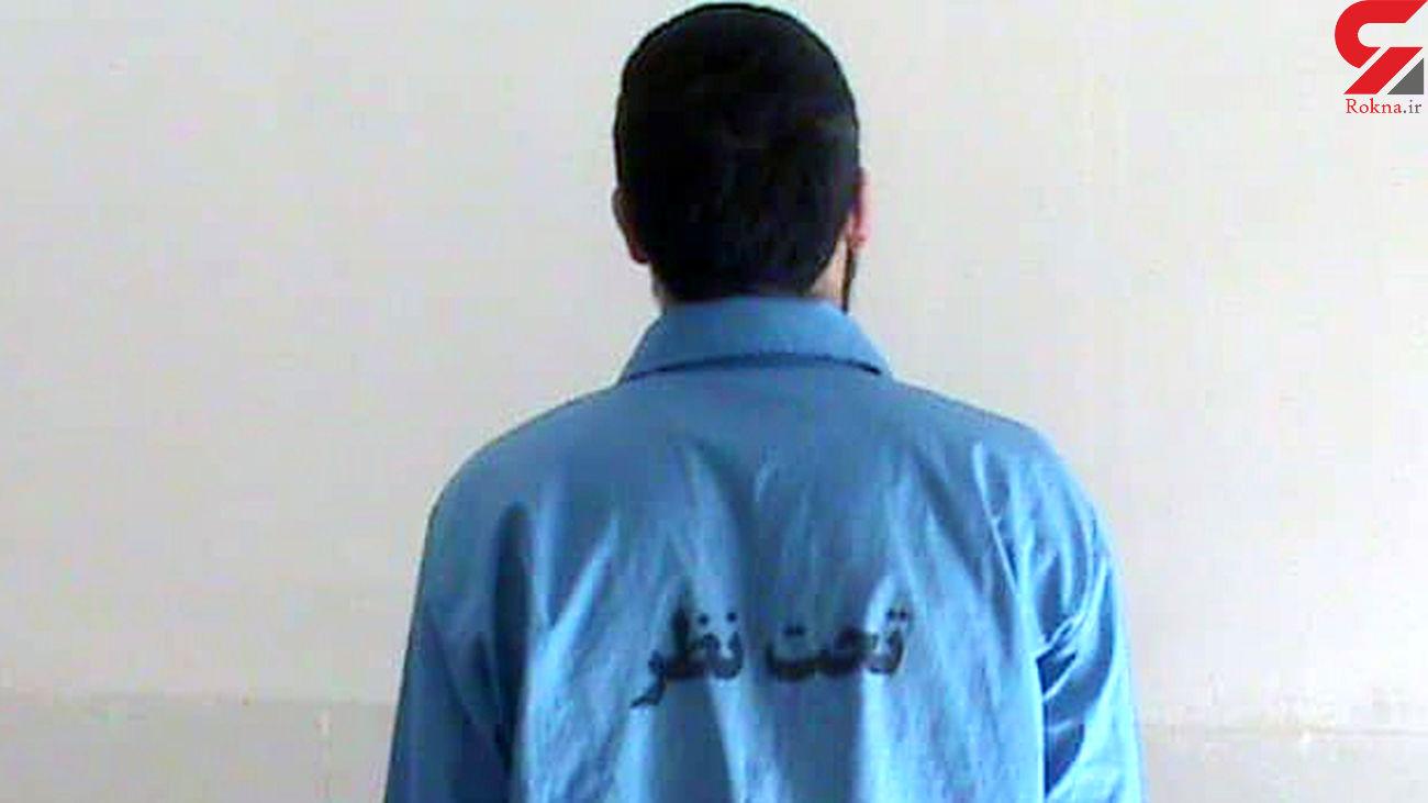 جنازه در چاهک آسانسور بوی قتل می داد / در یوسف آباد تهران فاش شد