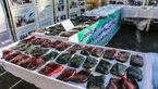 کشف بیش از 700 کیلوگرم موادمخدر در بندرلنگه/دستگیری 4 نفر از سوداگران مرگ