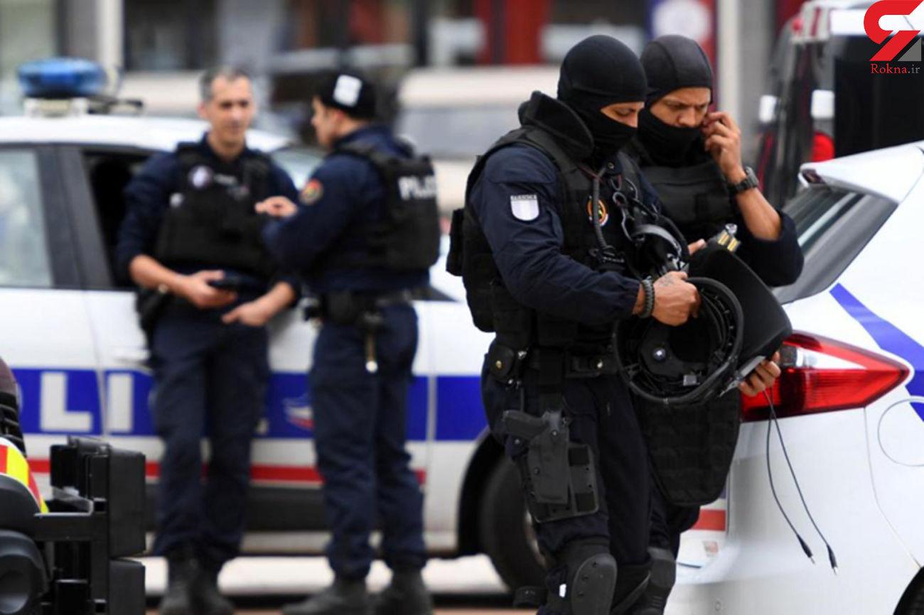 چندین کشته و زخمی در حادثه مرگبار شهر شوله فرانسه