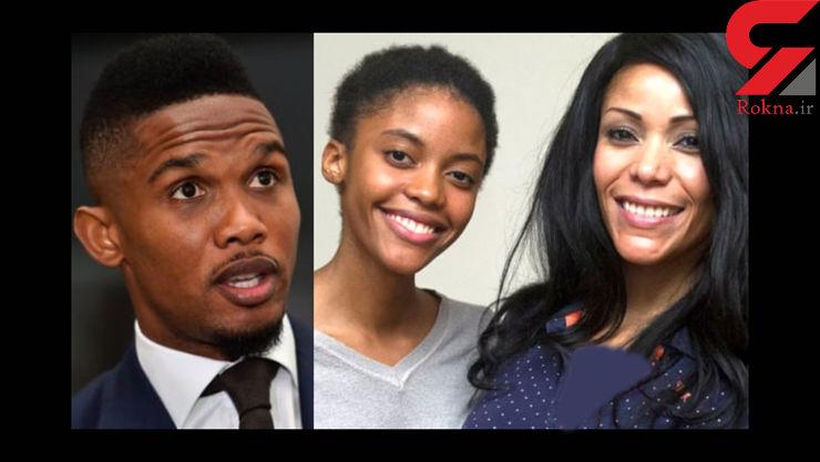 ادعای جنجالی دختر ۱۸ ساله درباره سلبریتی سرشناس/ من دخترش هستم! +تصاویر