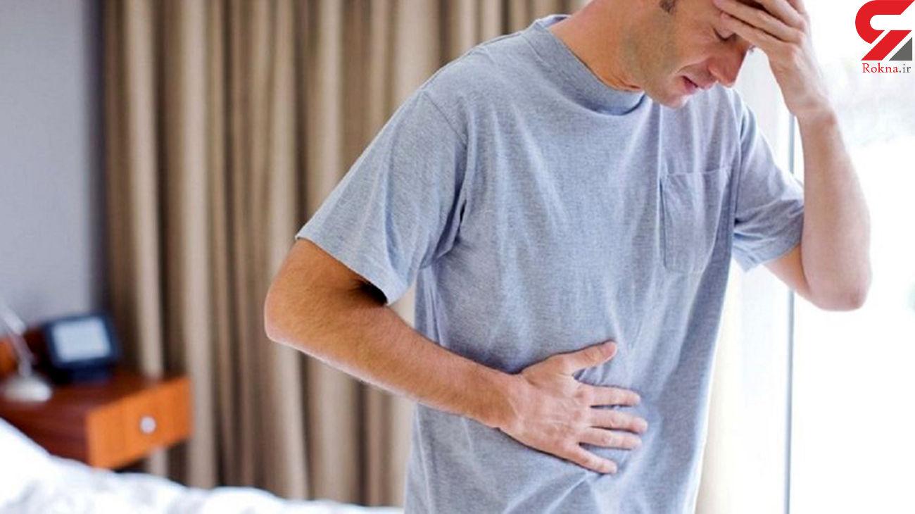 مهم ترین دلایل دل درد چیست؟