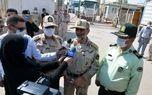 مرزهای چهارگانه ایران و عراق بسته است / پذیرش زائر برای اربعین نداریم + فیلم
