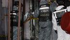 مرگ ۵ مسافر در   آتشسوزی عمدی هتلی در سئول+ عکس