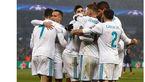 واکنش رونالدو به پیروزی رئال مقابل PSG