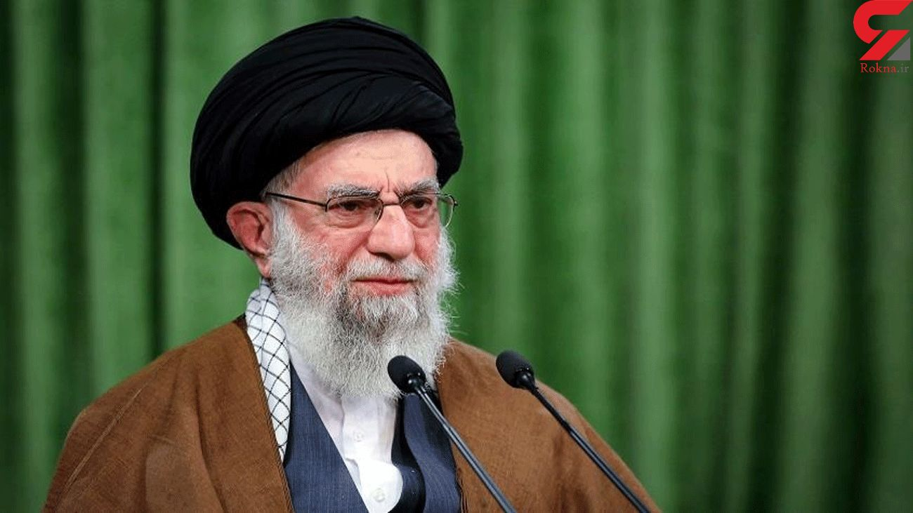 Leader Commends Iranian Nurses for Devotion to Duty