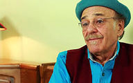 یادداشت پراحساس رضابابک برای درگذشت کامبوزیا پرتوی