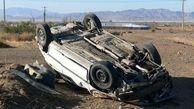 3 کشته در واژگونی مرگبار رانا در همدان
