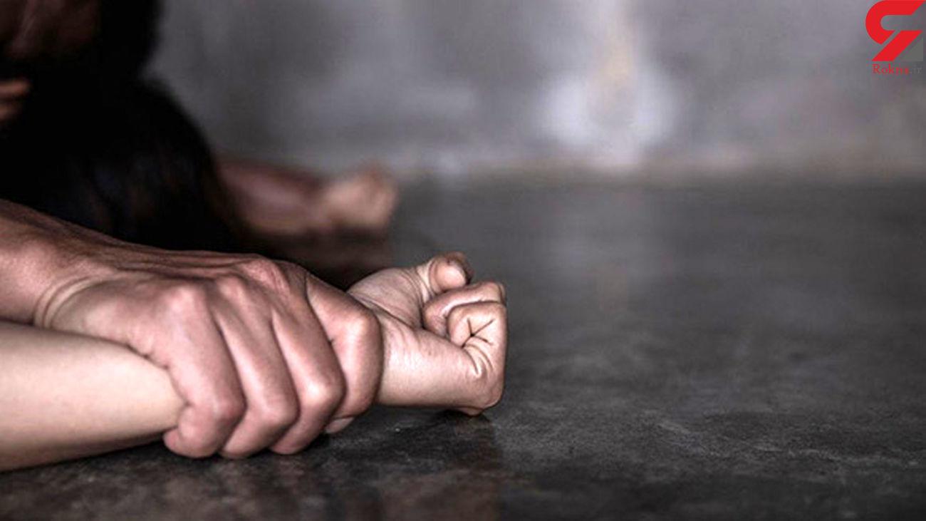 اقدام شیطانی 2 مرد در خانه اعیانی زن تنها / در شمال تهران رخ داد