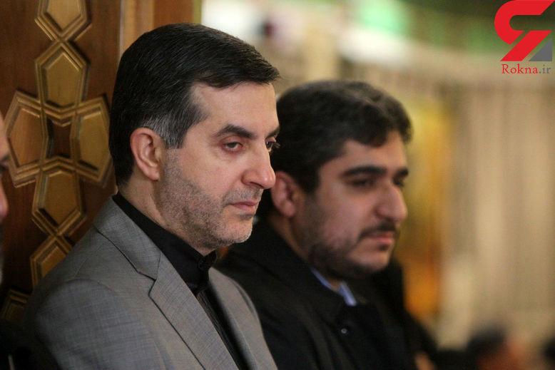 ۲۵ دی ماه دادگاه مشایی برگزار میشود