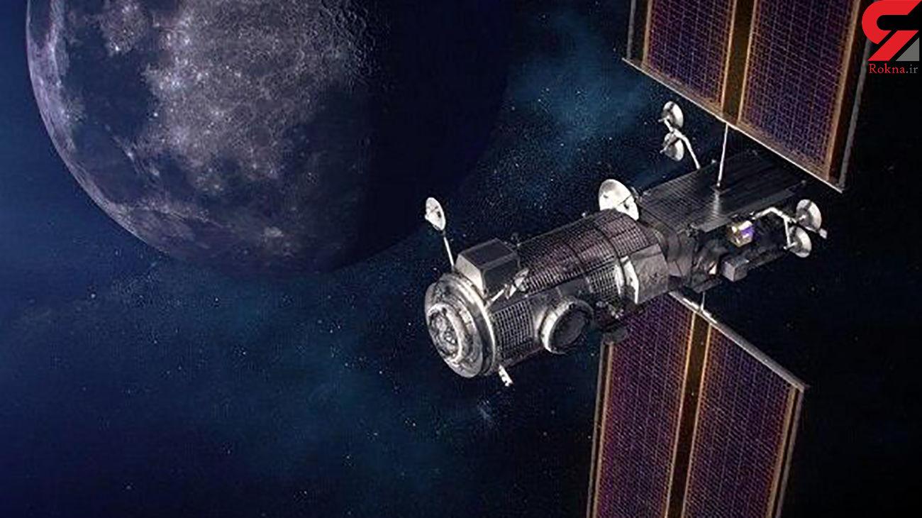 ارسال ماهواره های ردیاب دزدان دریایی به فضا